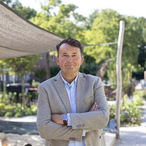 LPS De Biezenhof - Jan Bruijs