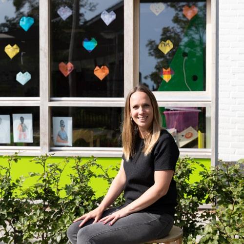 LPS De Biezenhof - Kristel Brouwers